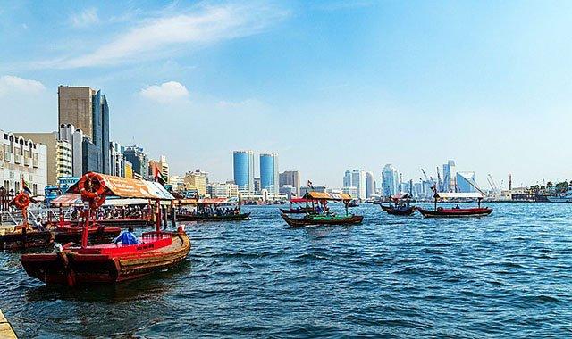 صورة قبل السفر تعرف على افضل اماكن سياحية في دبي