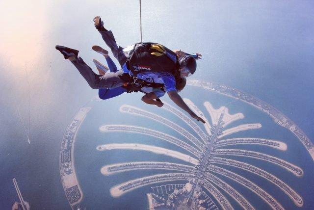 Photo of اهم المعلومات عن القفز المظلي في سكاي دايف دبي