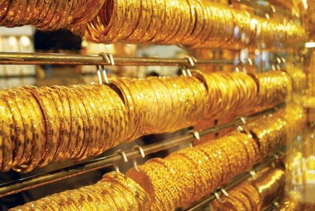 صورة افضل 7 انشطة في سوق الذهب دبي