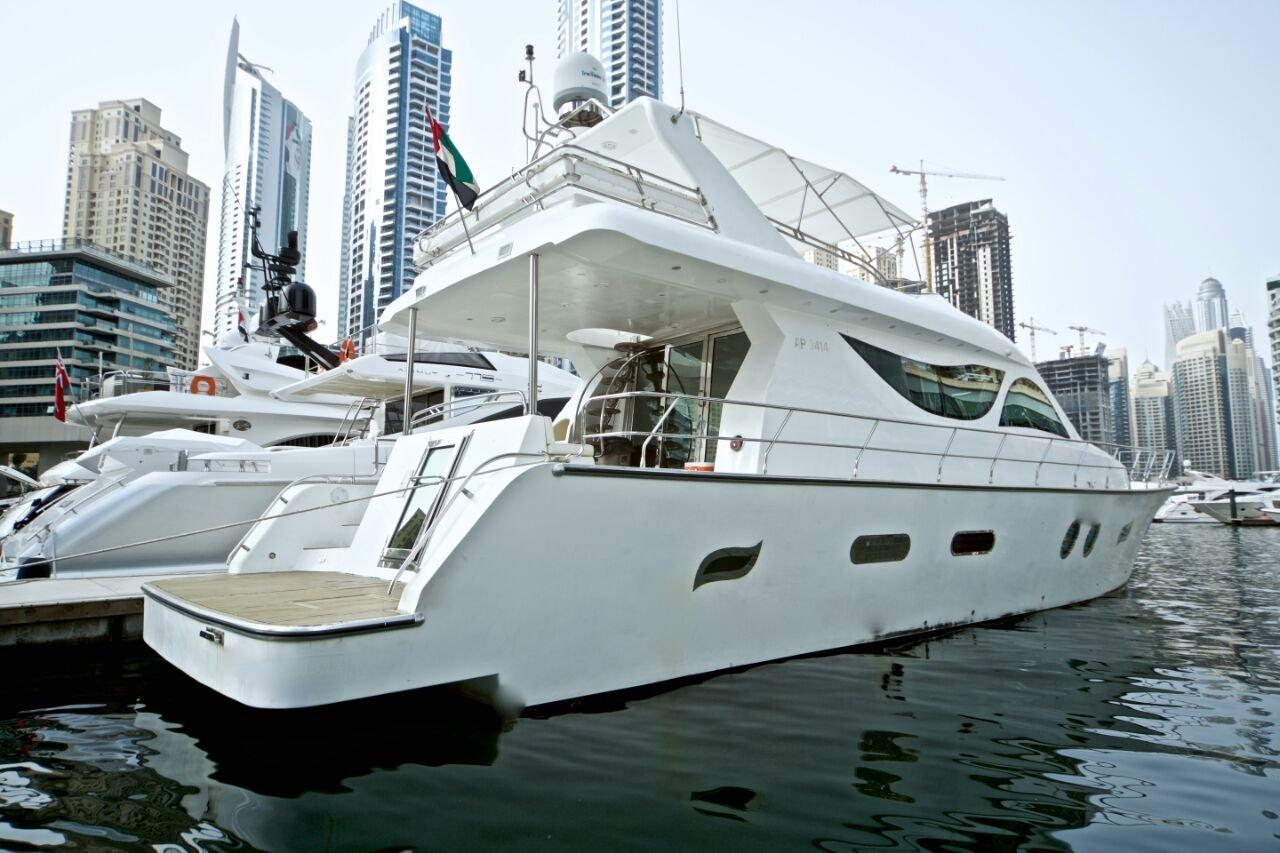 صورة افضل 7 رحلات بحرية في دبي