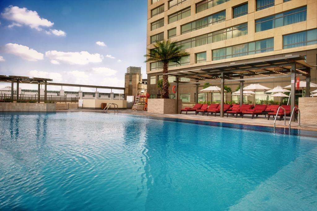 صورة فندق الغرير ريحان من روتانا