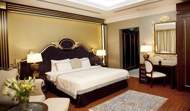 فنادق البرشاء دبي المُميزة