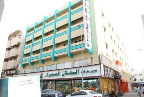 صورة فندق جلف ستار في دبي