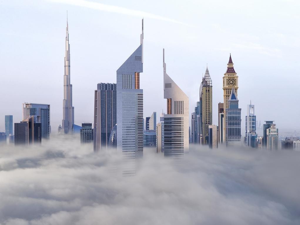 صورة فندق جميرا أبراج الإمارات