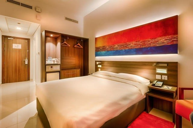 فنادق في البرشاء ذات الأسعار المُناسبة
