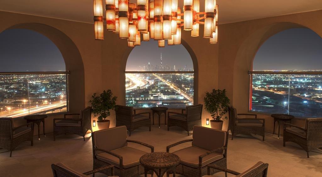 صورة فندق شيراتون دبي مول الإمارات
