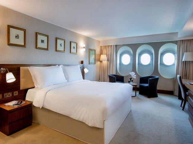 اشهر فنادق دبي ٤ نجوم