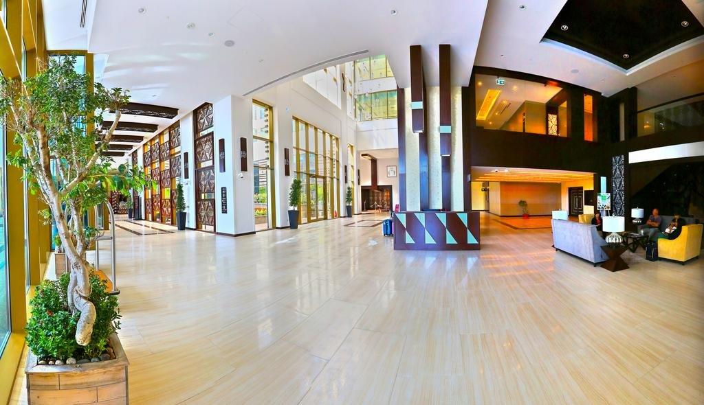 صورة فندق متروبوليتان بالاس دبي