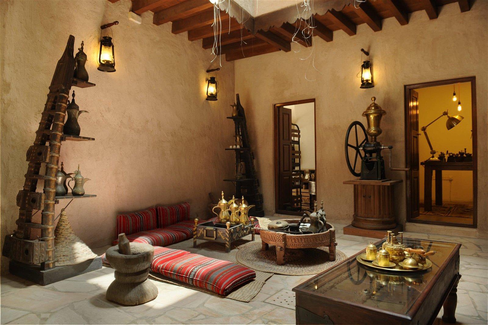 صورة افضل 9 انشطة في متحف القهوة دبي
