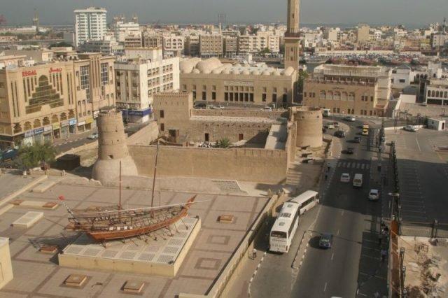 متحف دبي من افضل متاحف دبي