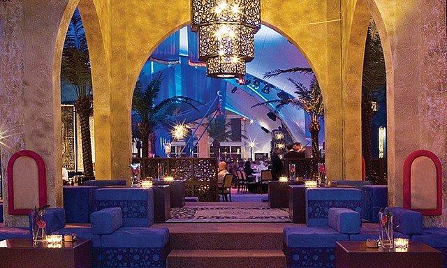 صورة مطعم الخيال في دبي