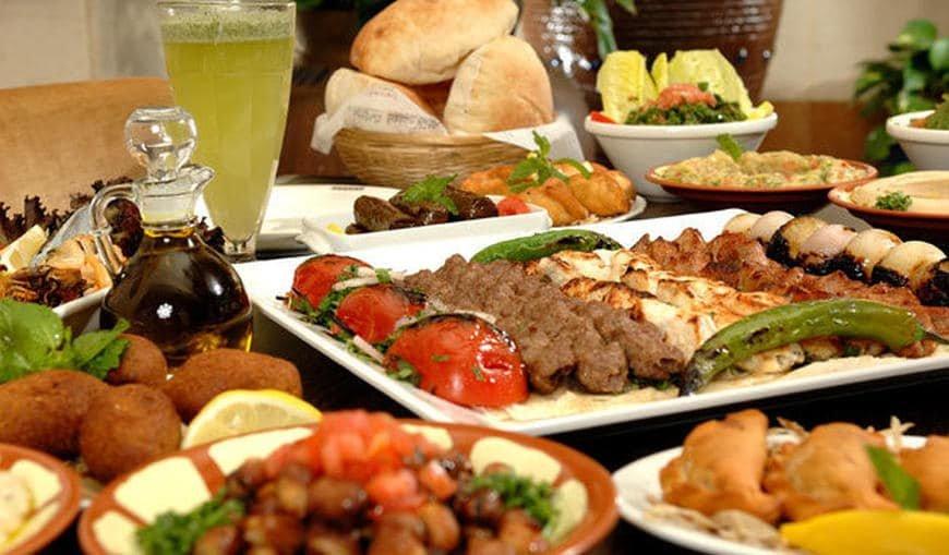 مطعم الصفدي للمأكولات اللبنانية من مطاعم لبنانية في دبي