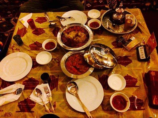 صورة مطعم المطبخ السعودي في دبي