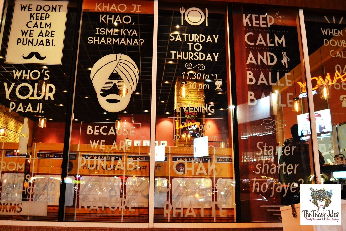 صورة مطعم بنجابي باي نيتشر