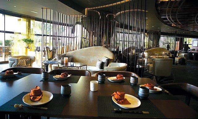 صورة مطعم زنجو في دبي