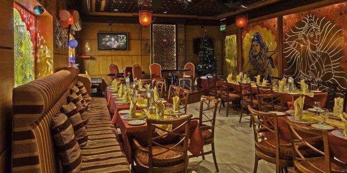 صورة مطعم كباب أند كاري