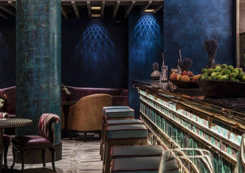 Photo of مطعم كويا في دبي