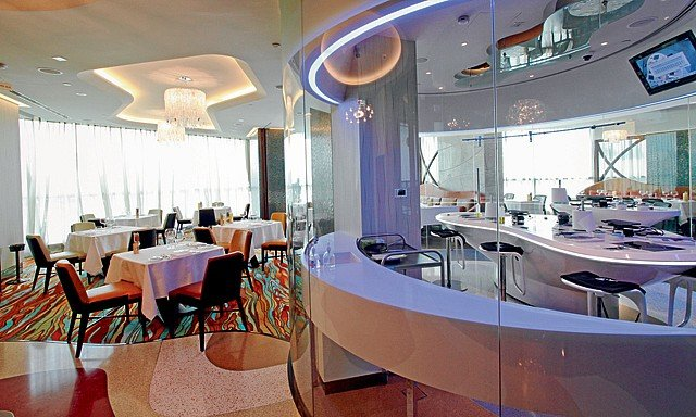 Photo of مطعم كيه جريل في فندق كمبينسكي مول الامارات