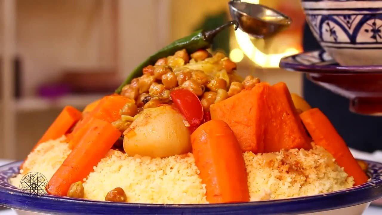 صورة مطعم مولاى يوسف