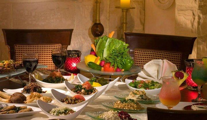 صورة مطعم ميس الريم في دبي