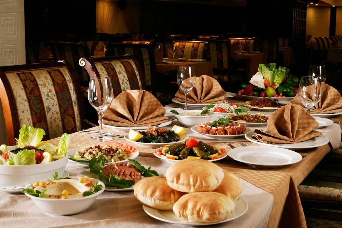 Photo of مطعم يلدزلار في دبي