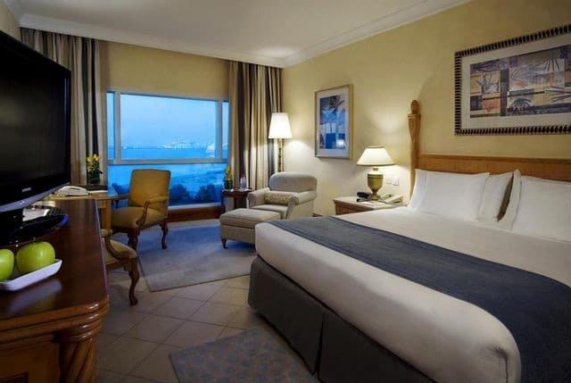 أشهر فنادق في جي بي ار دبي