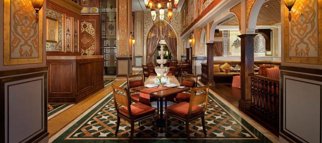 صورة أشهر المطاعم التركيّة في دبي