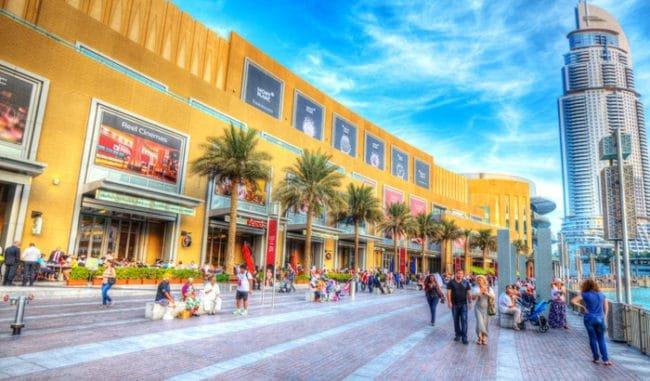 Photo of مراكز تسوق يجب زيارتها في دبي