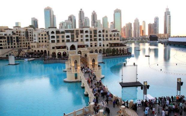 صورة أفضل 9 من مطاعم سوق البحار دبي