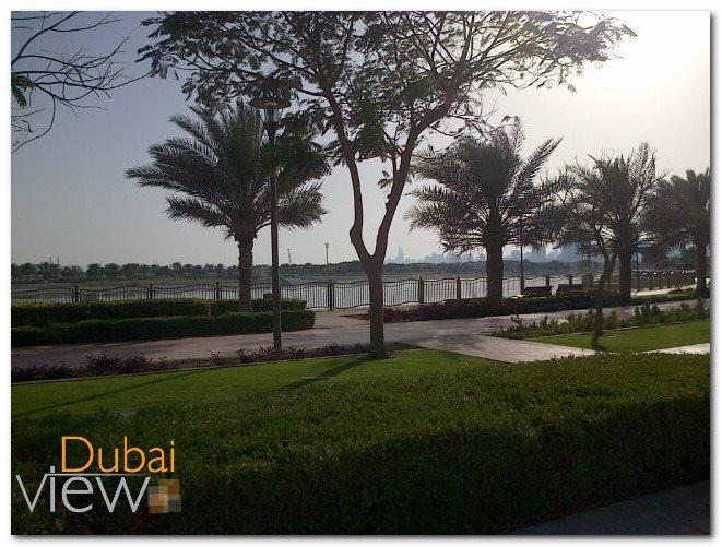 افضل الانشطة التي يمكنكم القيام بها في حديقة بحيرة البرشاء دبي