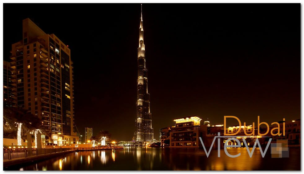 أبرز 15 معلومة عن برج خليفة في دبي