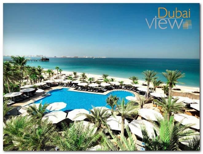 أفضل الأنشطة في حديقة شاطئ الجميرا دبي
