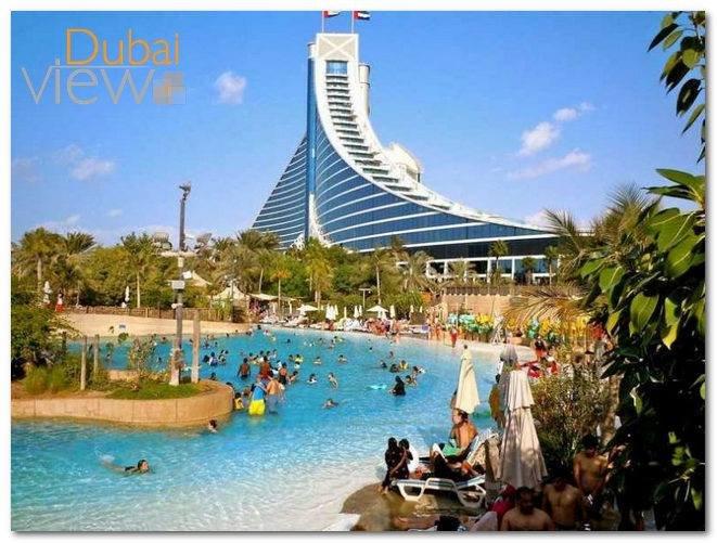 وايلد وادي دبي اسعار التذاكر
