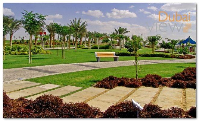 حديقة زعبيل من أجمل حدائق دبي الترفيهيه