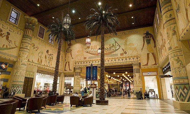 Photo of أبرز ثلاثة مطاعم في ابن بطوطة مول