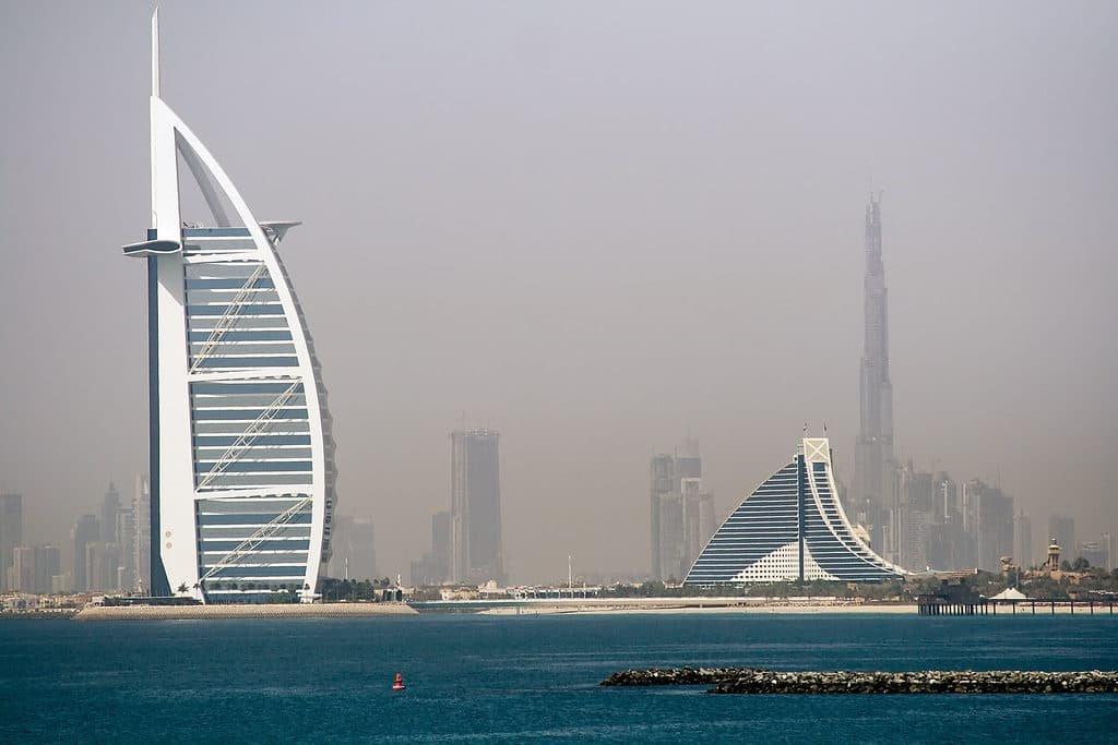 فنادق قريبة من شارع الجميرا دبي