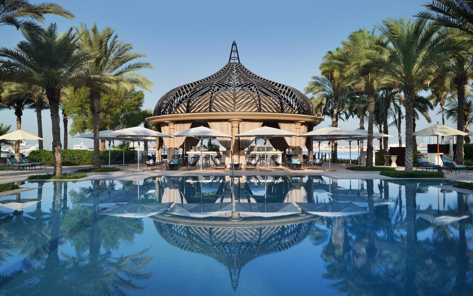 Photo of أبرز مطاعم فندق ون أند أونلي رويال ميراج