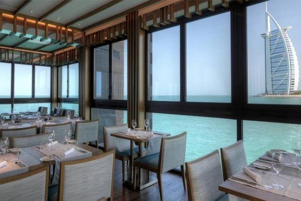 صورة أكثر المطاعم رومانسية في دبي