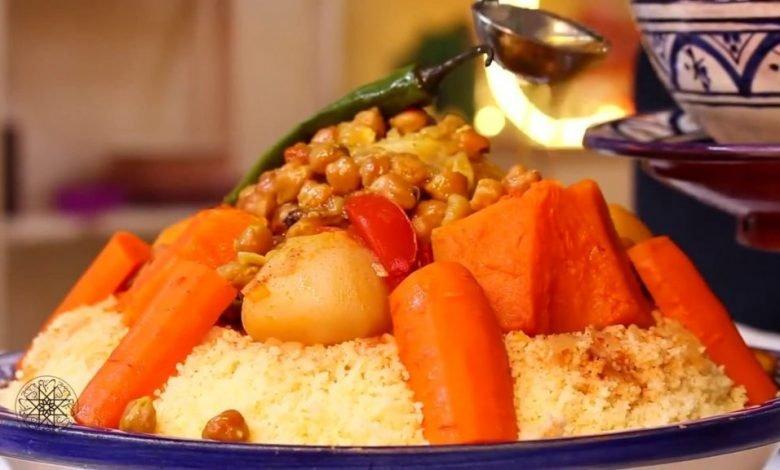 افضل مطعم مغربي في دبي