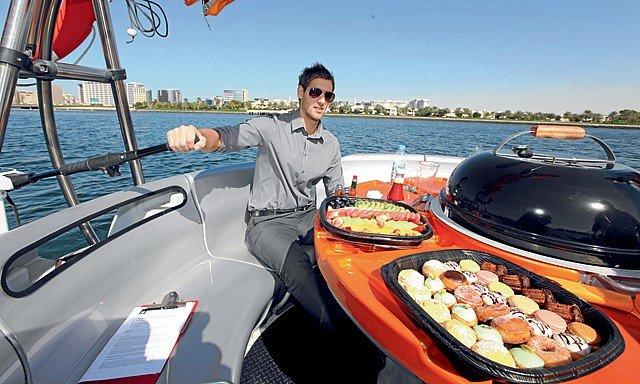 Photo of مطعم باربكيو دونات العائم BBQ Donut