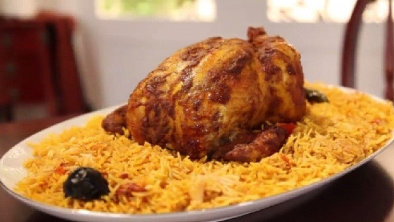 Photo of مطعم بيت الكرم للمندي والمظبي