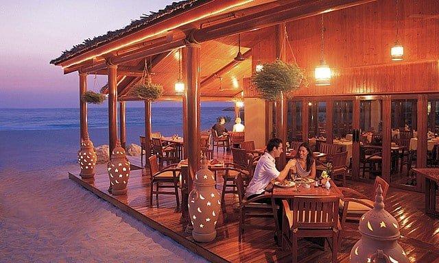 Photo of مطعم فيلا بيتش في فندق جميرا بيتش