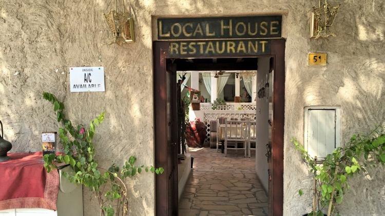 صورة مطعم لوكال هاوس