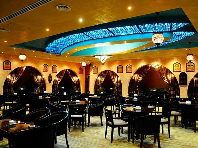 صورة مطعم ليالينا المغربي