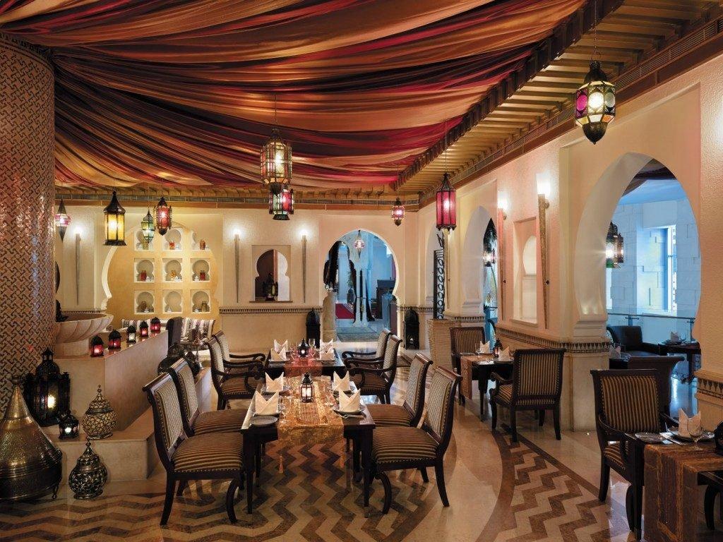 المطاعم المغربية في دبي