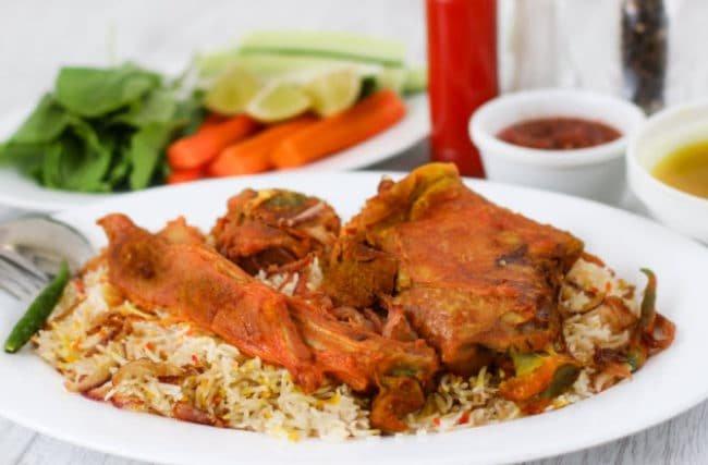Photo of قائمة افضل مطعم مندي في دبي 2020