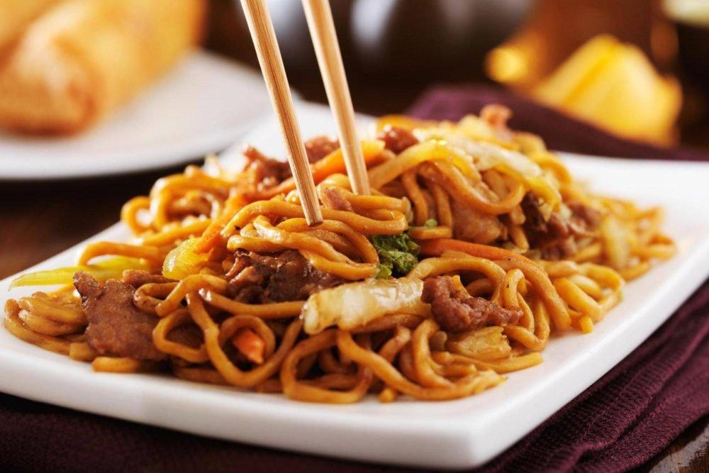 مطاعم ابوظبي الصينية