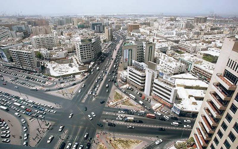 صورة المناطق السكنية الرخيصة في دبي