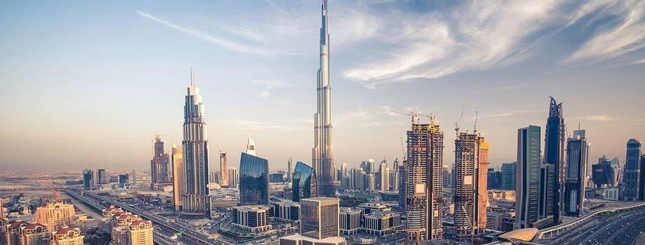 صورة أفضل ستة فنادق رخيصة فى دبى
