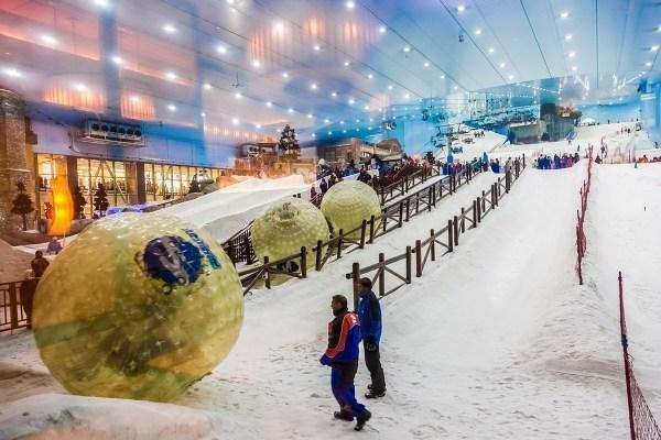 Photo of أماكن سياحية في دبي للشباب 2020